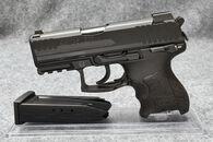 H&K P30SK PRE OWNED