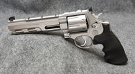 SMITH & WESSON 629 COMPETITOR PRE OWNED