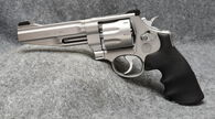 SMITH & WESSON 627-5 PC PRE OWNED