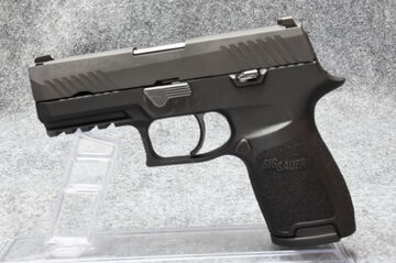 SIG SAUER 320C PRE OWNED