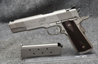 KIMBER GOLD COMBAT STS II PRE OWNED
