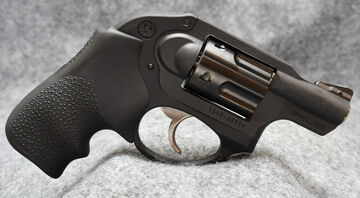 RUGER LCR (5456) PRE OWNED