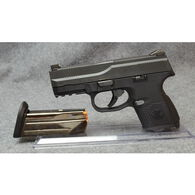 FN FNS-9C PRE OWNED
