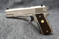 COLT COMBAT COMMANDER PRE OWNED