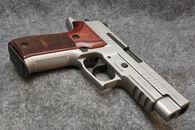 SIG SAUER P226 ELITE PRE OWNED