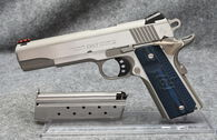COLT COMPETITION SERIES PRE OWNED