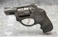 RUGER LCRX PRE OWNED