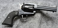 RUGER BLACKHAWK CONVERTIBLE PRE OWNED