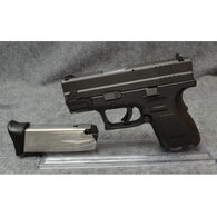 SPRINGFIELD ARMORY XD-40 SUB-COMPACT PRE OWNED
