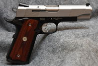 SMITH & WESSON SW1911SC PRE OWNED