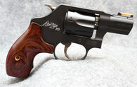 SMITH & WESSON 351PD PRE OWNED