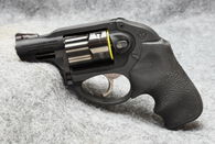 RUGER LCR PRE OWNED