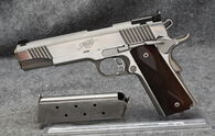 KIMBER CLASSIC STS GOLD MATCH PRE OWNED