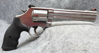 SMITH & WESSON 686-6 PRE OWNED