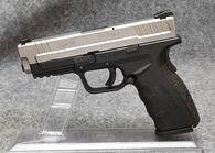 SPRINGFIELD ARMORY XD-9 PRE OWNED