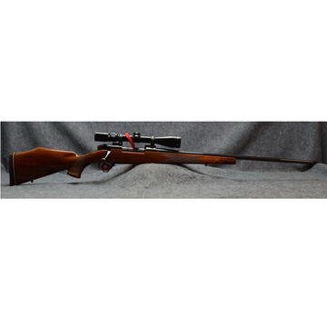 WEATHERBY MARK V PRE OWNED