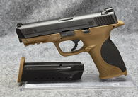 SMITH & WESSON M&P 40 RANGE KIT PRE OWNED
