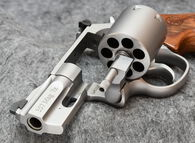 SMITH & WESSON 686 PC PRE OWNED