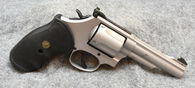 SMITH & WESSON 69 PRE OWNED