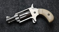 FREEDOM ARMS MINI REVOLVER PRE OWNED