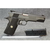 COLT SERIES 80 GOLD CUP PRE OWNED