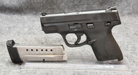 SMITH & WESSON SHIELD PRE OWNED