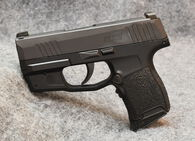 SIG SAUER P365 PRE OWNED