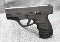 WALTHER PPS G2 PRE OWNED