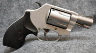 SMITH & WESSON 637-2 AIRWEIGHT PRE OWNED