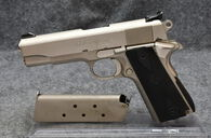 COLT 1911 MKIV SERIES 80 PRE OWNED