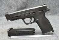 SMITH & WESSON M&P 45 PRE OWNED