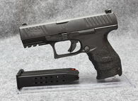 WALTHER PPQ PRE OWNED