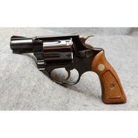 SMITH & WESSON 37 AIRWEIGHT PRE OWNED