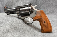 RUGER SECURITY SIX PRE OWNED