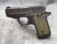 SPRINGFIELD ARMORY 911 PRE OWNED