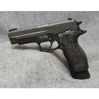 SIG SAUER P227 TACOPS PRE OWNED