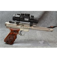RUGER MARK III HUNTER PRE OWNED
