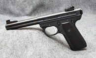 RUGER 22/45 MKIII TARGET PRE OWNED