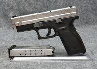 SPRINGFIELD ARMORY XD PRE OWNED