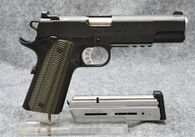 SPRINGFIELD ARMORY TRP OPERATOR PRE OWNED