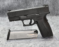 SPRINGFIELD ARMORY XDM 3.8 PRE OWNED