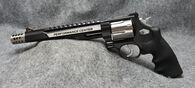 SMITH & WESSON 629-7 PRE OWNED