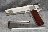 FUSION FIREARMS PRO-SERIES 1911 PRE OWNED