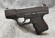 WALTHER P99C AS PRE OWNED