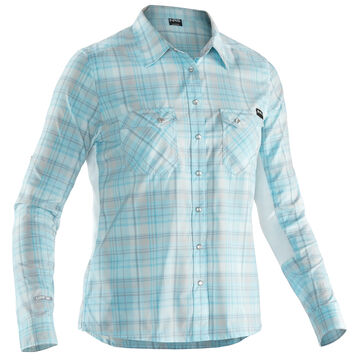 NRS Womens Guide Long-Sleeve Shirt - Discontinued Color
