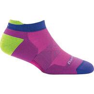 Darn Tough Vermont Women's Vertex No Show Tab Ultra-Light Sock