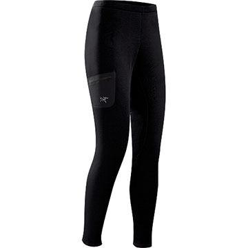 Arc'teryx Women's Rho AR Bottom Baselayer Pant