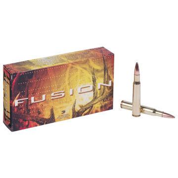 Fusion 30-30 Winchester 150 Grain Fusion FN Rifle Ammo (20)