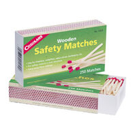 Coghlan's Wooden Safety Matches