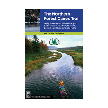 Northern Forest Canoe Trail Guidebook
